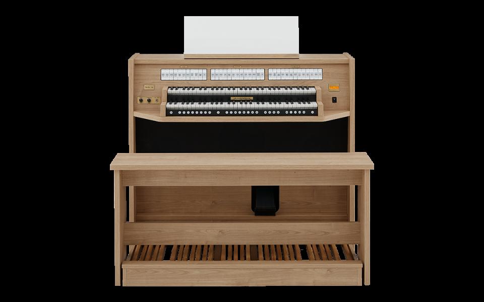 Johannus Studio 150 klassiek orgel