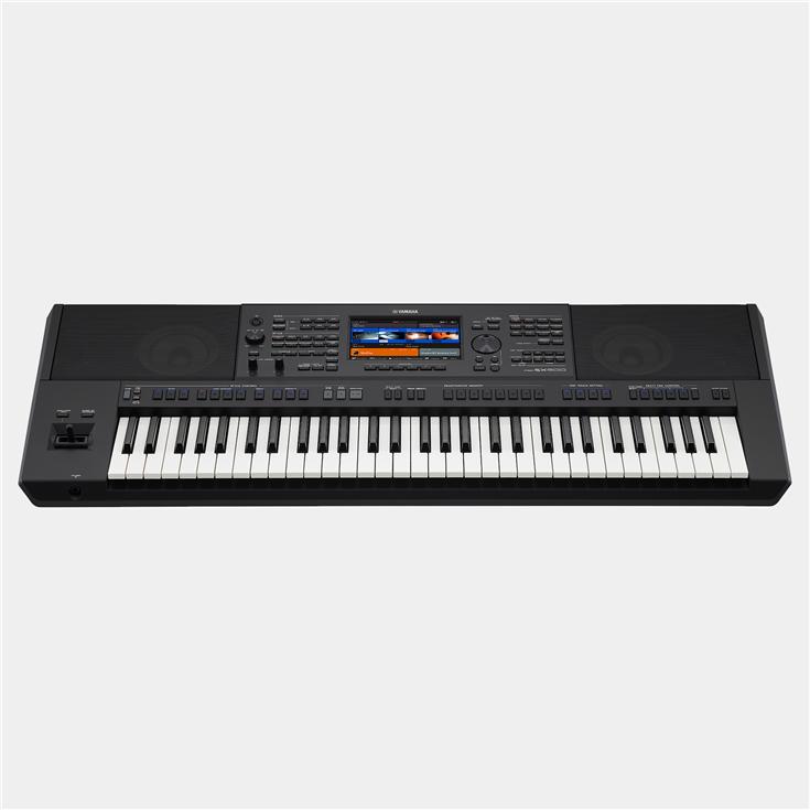 Yamaha PSR-SX900 PREMIUM Keyboard + USB-stick