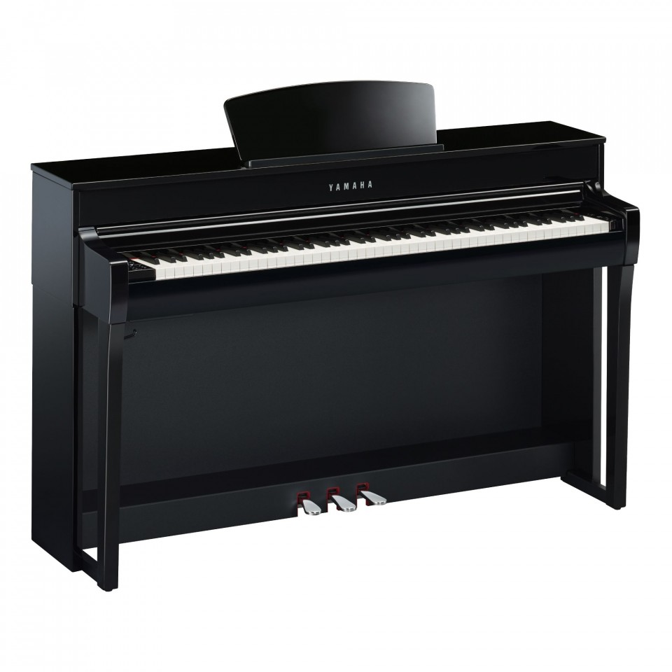 Yamaha CLP-735 PE digitale piano