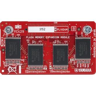 Yamaha FL1024M Flash geheugen