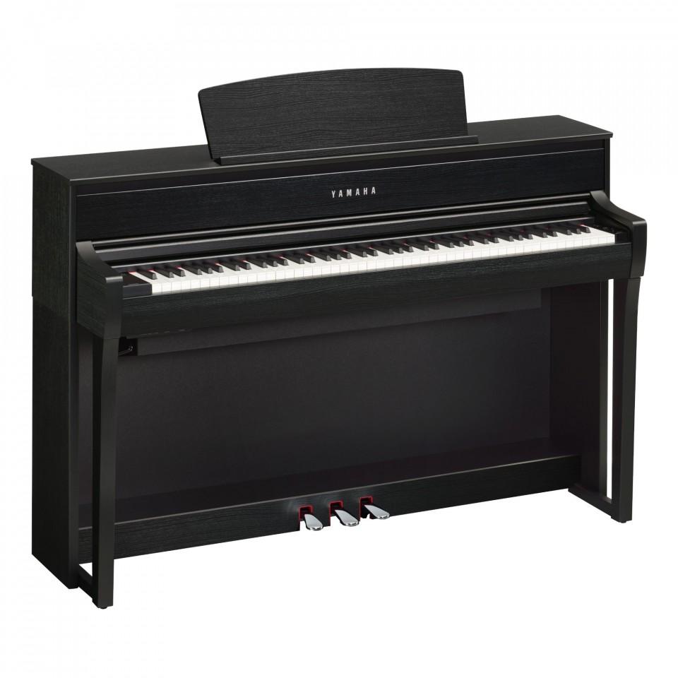 Yamaha CLP-775 B digitale piano