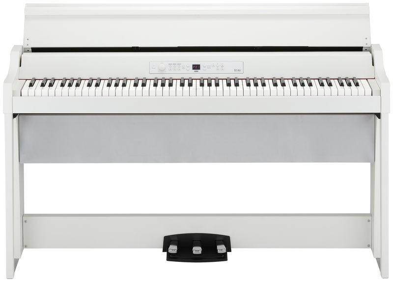 Korg G1 Air WH digitale piano