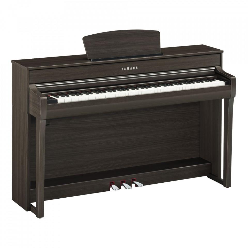 Yamaha CLP-735 DW digitale piano