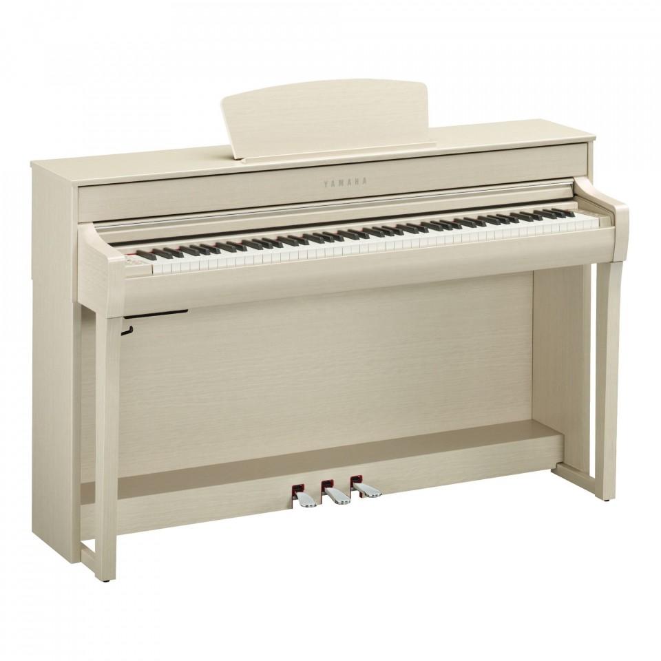 Yamaha CLP-735 WA digitale piano