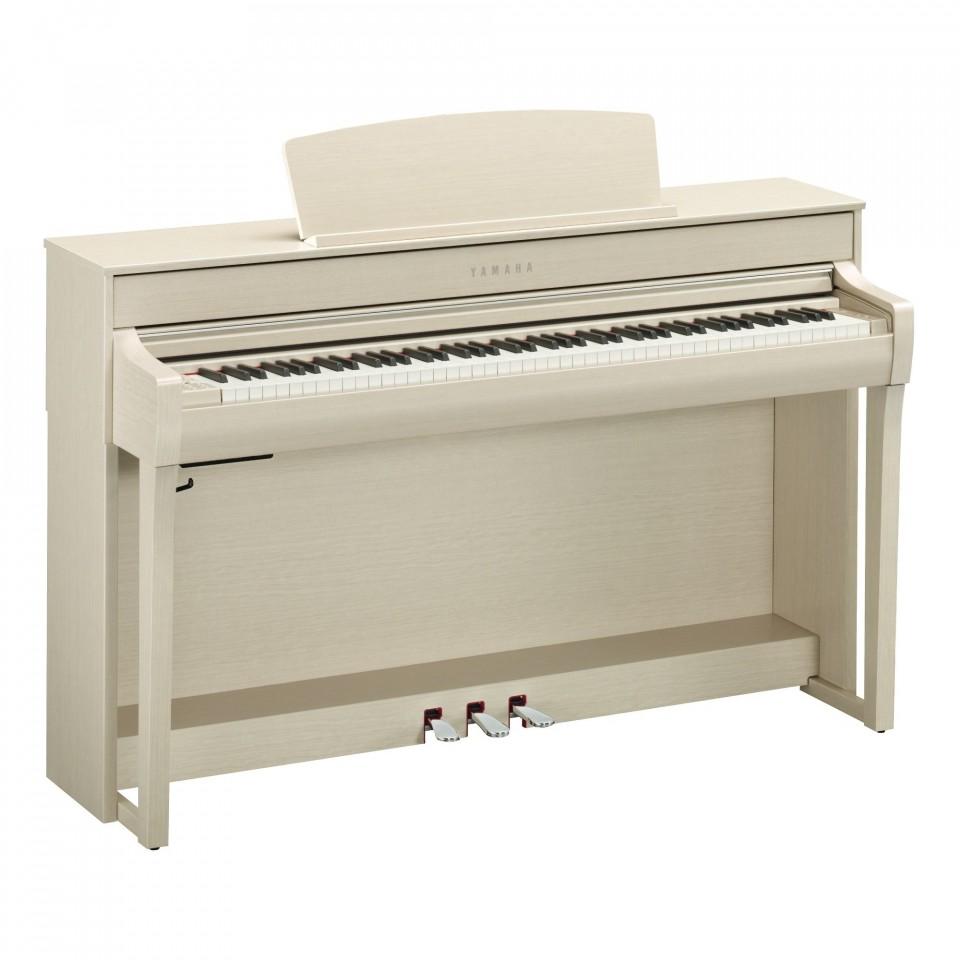 Yamaha CLP-745 WA digitale piano