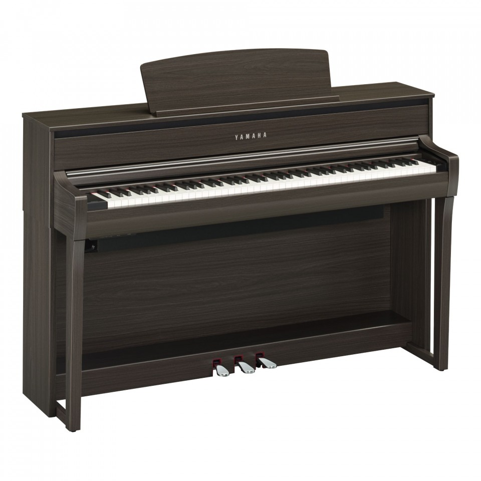 Yamaha CLP-775 DW digitale piano