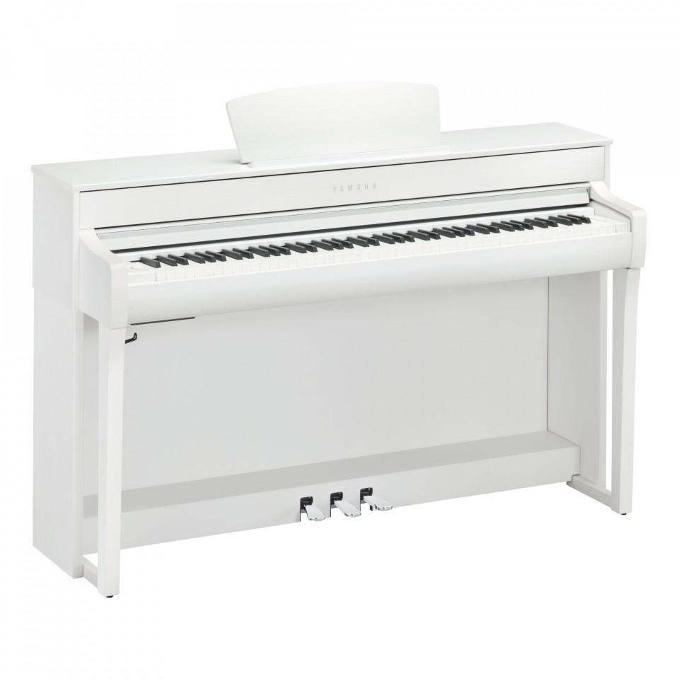 Yamaha CLP-735 WH digitale piano