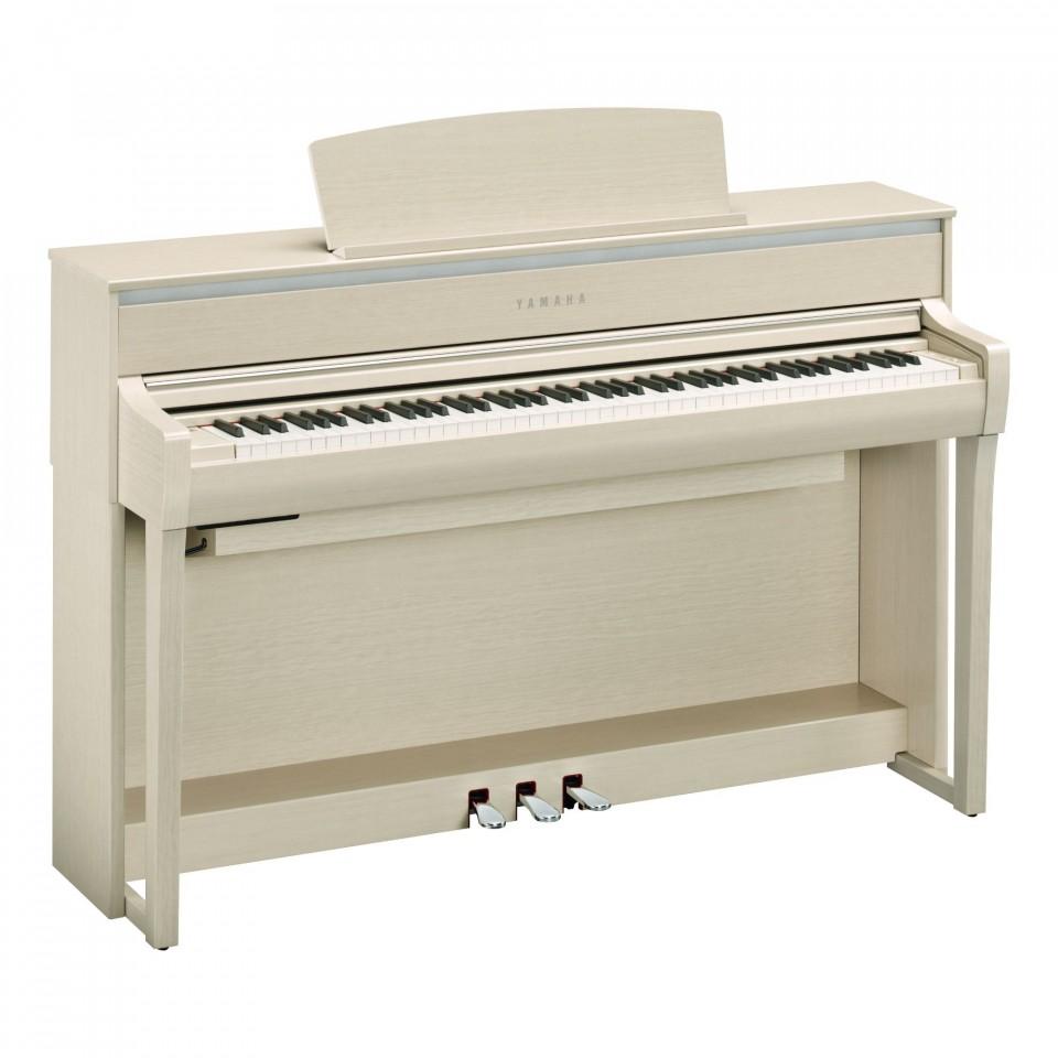 Yamaha CLP-775 WA digitale piano