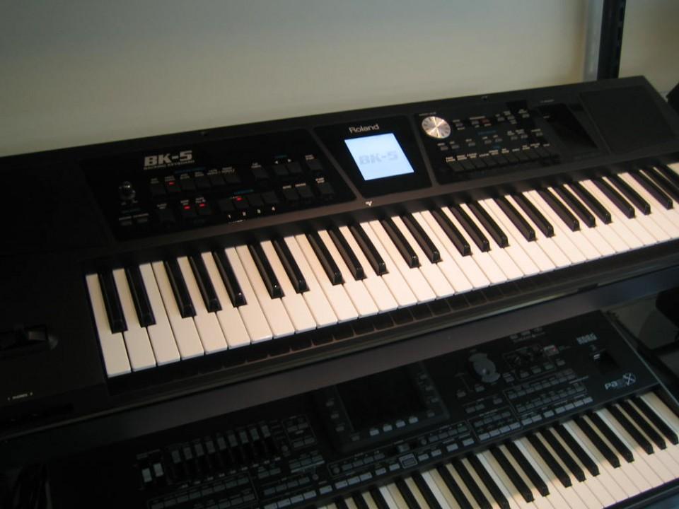 Roland BK-5 Occasion