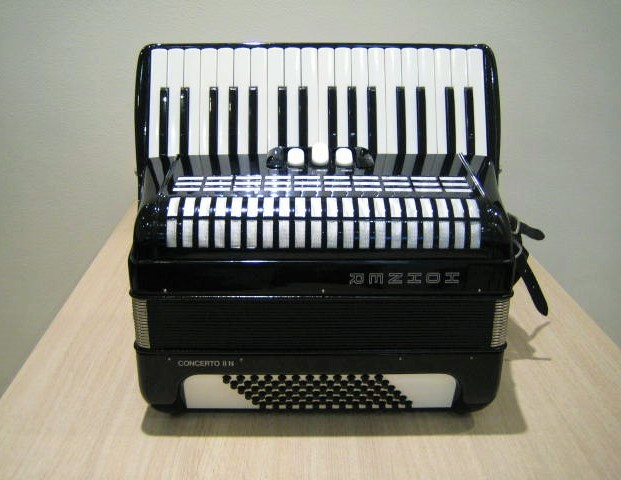 Hohner Concerto II N occasion (AA)