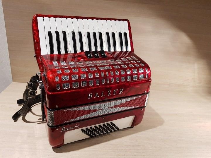 Balzer Bambi II 30/48 Compact occasion