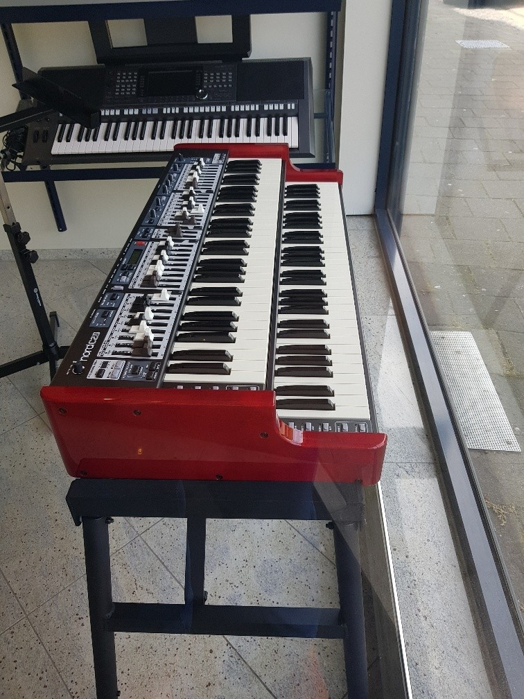Clavia Nord C2D Combo Organ occasion