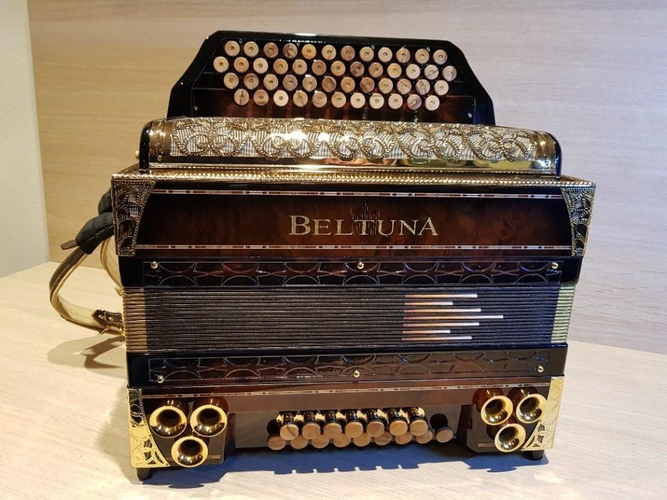 Beltuna Alpstar IV D Emotion Walnut Gold occasion
