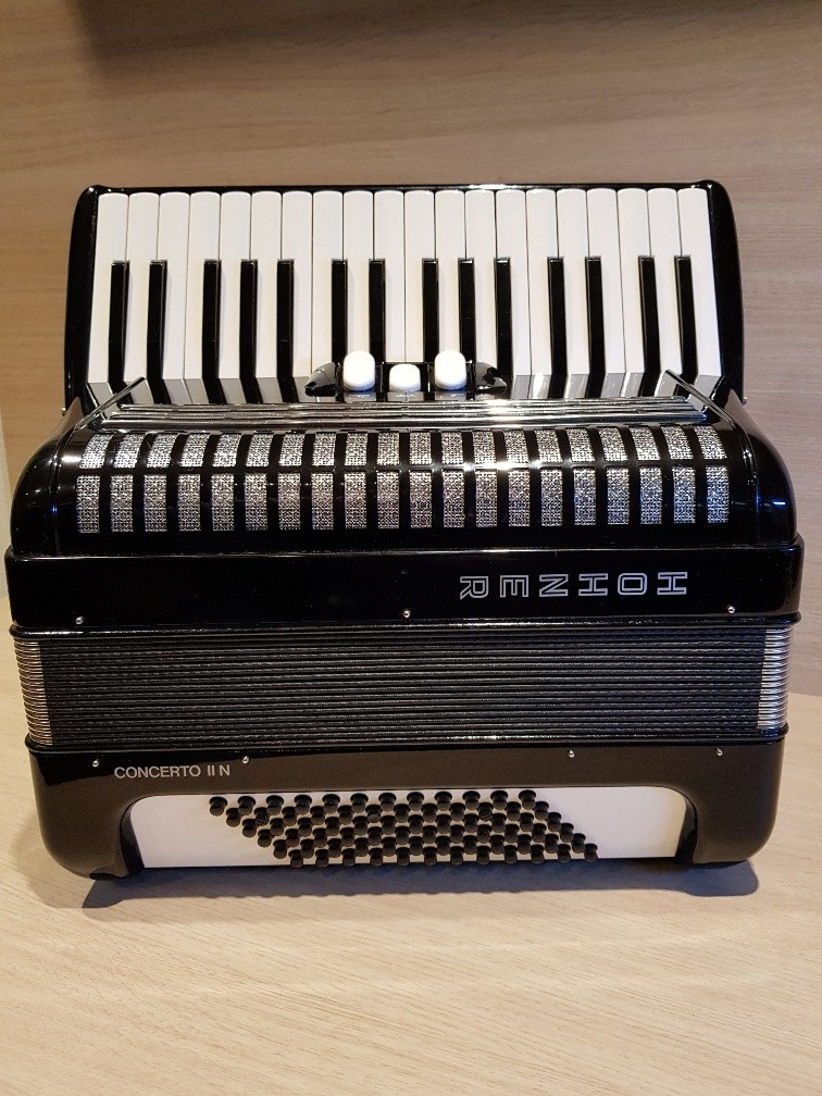 Hohner Concerto II N occasion (AAA)
