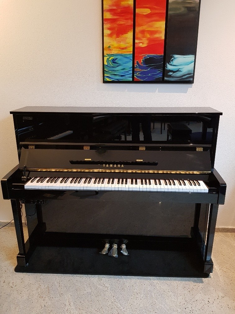 Yamaha YM5 SD Messing PE Silent Occasion (2004)