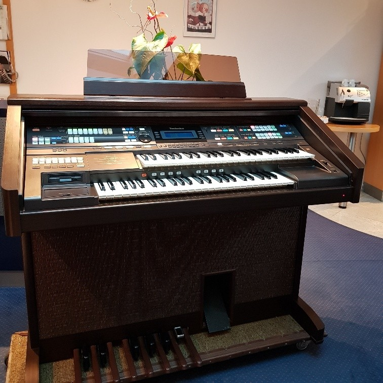 Technics sx-GA1 orgel occasion