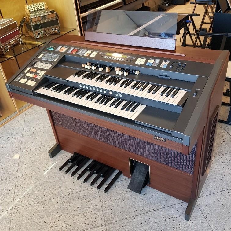 Hammond Super SX-2000 orgel occasion