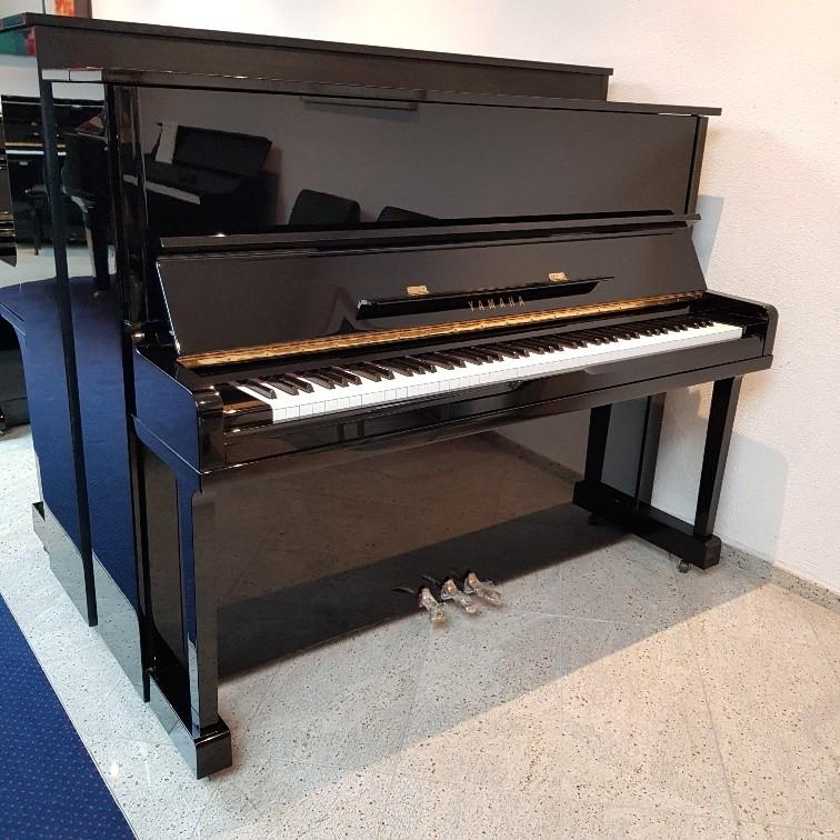 Yamaha U10A PE piano occasion Yamaha U1 (1991)