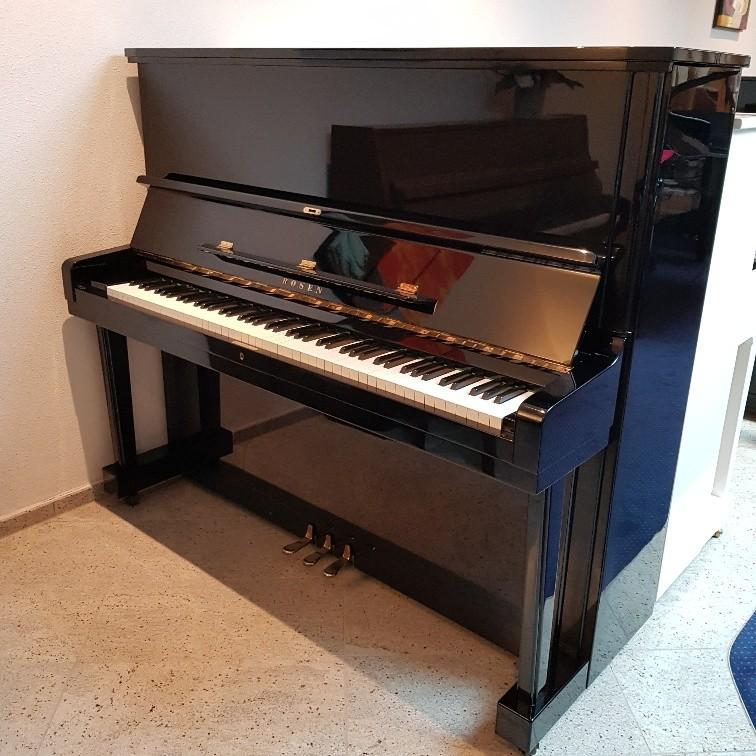 Rosen 132 PE piano occasion