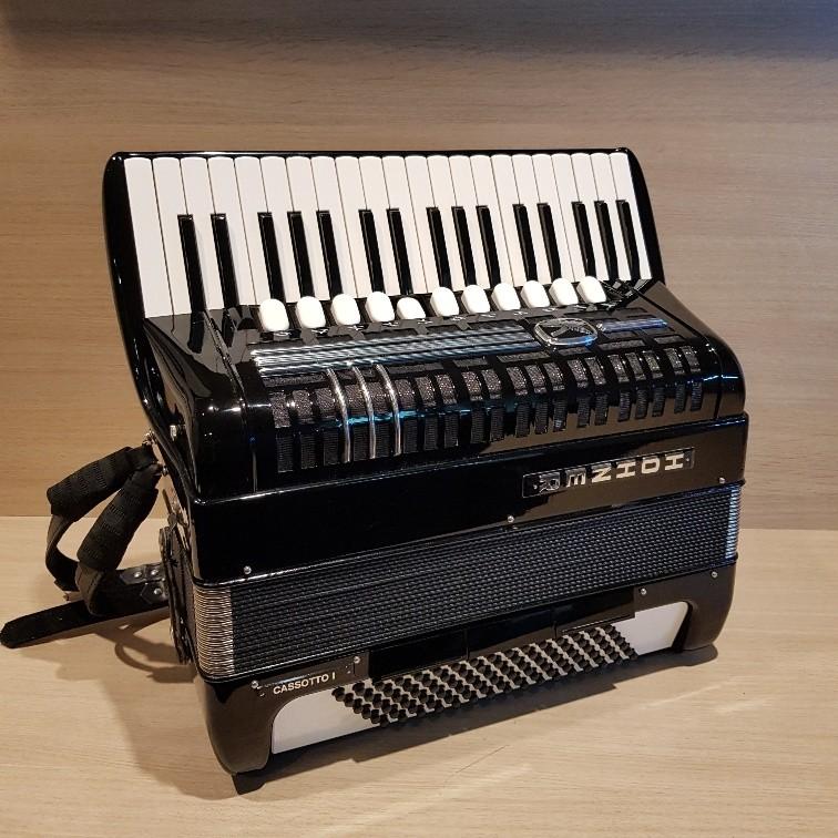 Hohner Cassotto I occasion accordeon (691845)