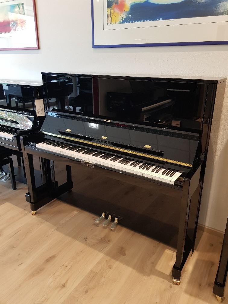 Kawai K-600 topklasse piano demo/showroom (K600 PE)