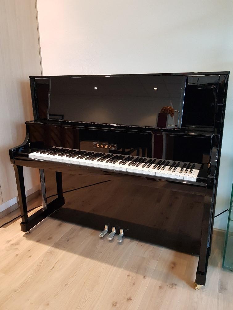 Kawai K-800 AS topklasse piano Demo/Showroom (K800AS PE)