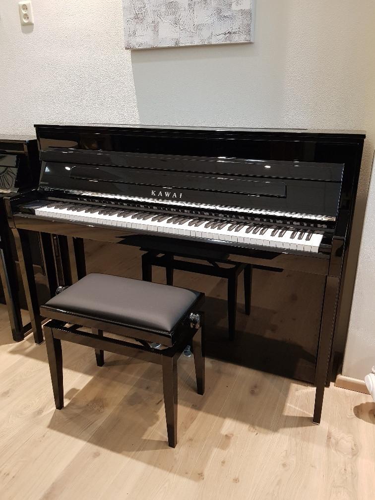 Kawai NOVUS NV5 hybride piano