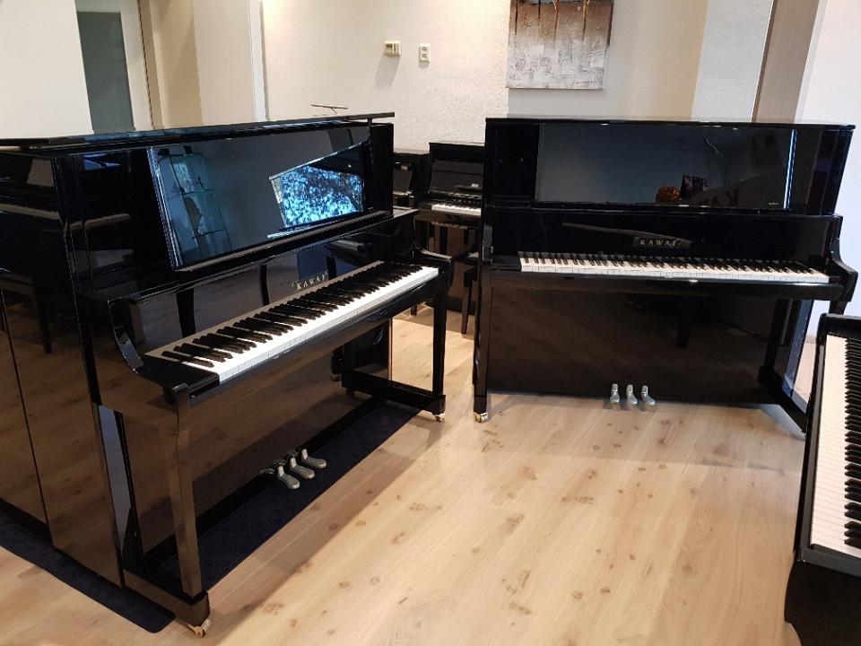 Kawai K-800 AS topklasse piano (K800AS PE)