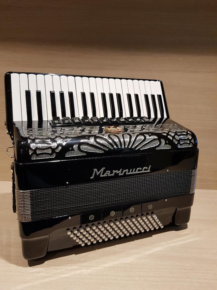 Marinucci IV 96 P occasion