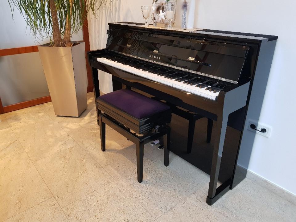 Kawai CA99 PE digitale piano demo/B-stock