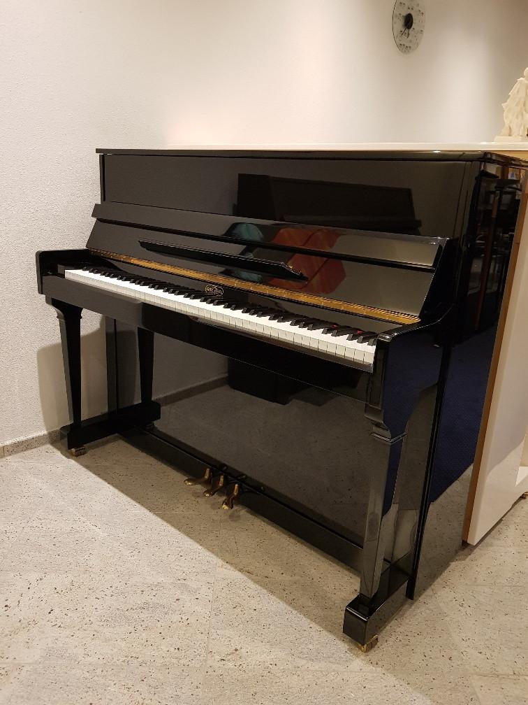 Carl Ebel 116 PE occasion piano