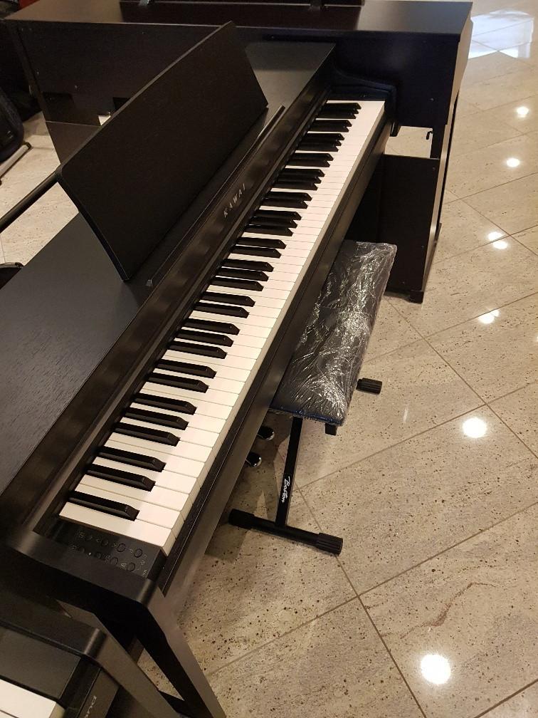 Kawai CN29 B digitale piano Black Satin Demo/Showroom