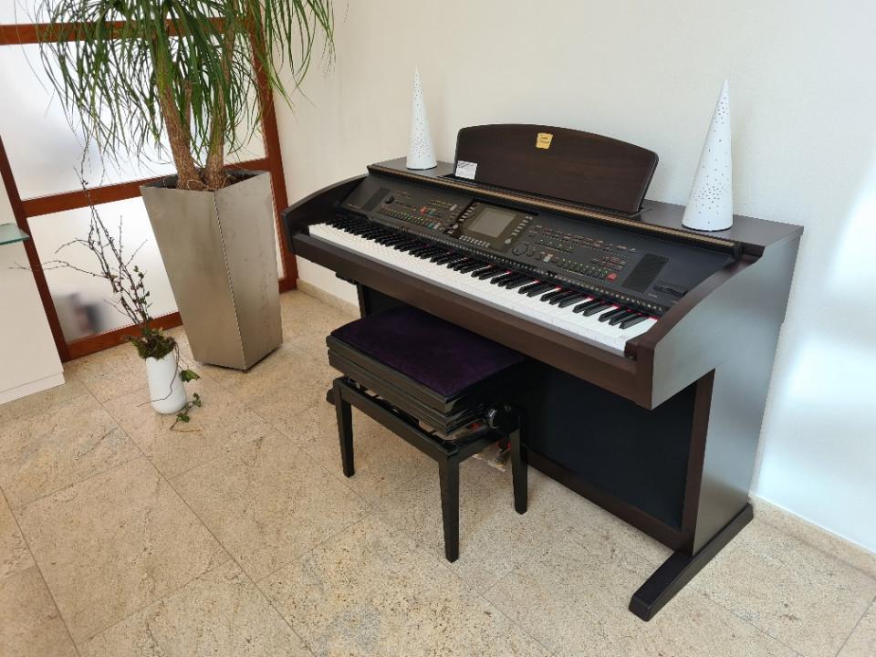 Yamaha CVP-305 digitale piano occasion CVP305