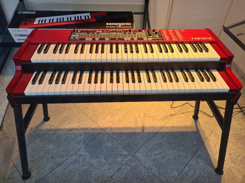 Clavia Nord C2 Combo Organ occasion