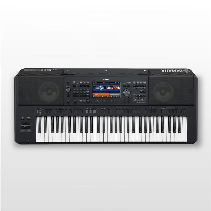 Yamaha PSR-SX900 Digital Workstation Keyboard PSRSX900