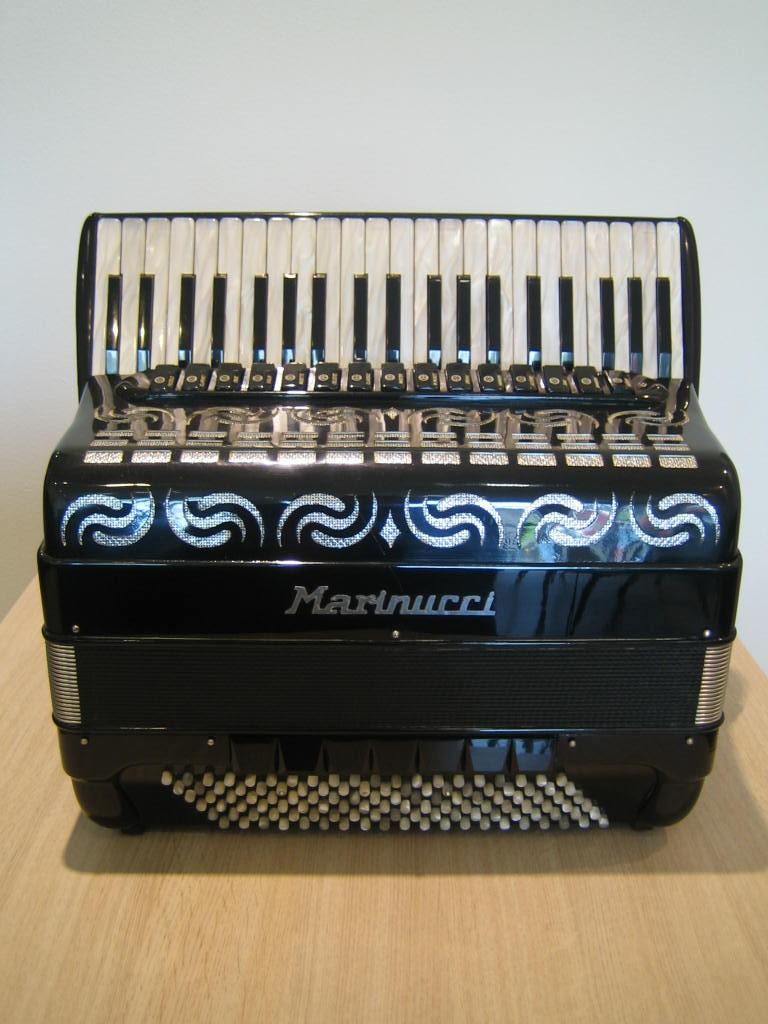 Marinucci V 120 C occasion