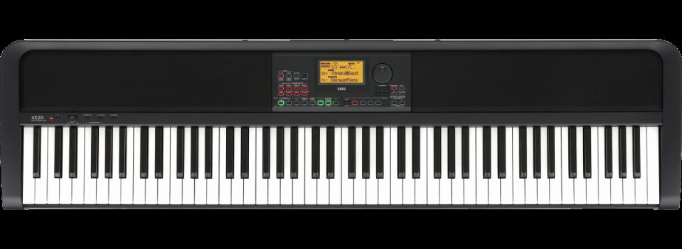 Korg XE20 digitale piano