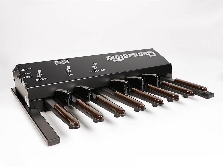 Crumar Mojo Pedals 13-tonig MIDI-Pedal