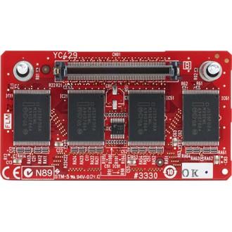 Yamaha FL512M Flash geheugen