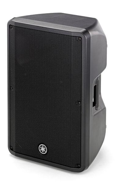 Yamaha DBR15 actieve luidspreker