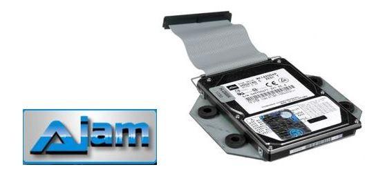 AJAMSONIC Upgrade Kit HD voor Ketron Audya