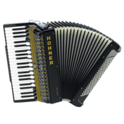 Hohner Atlantic IV 120 MP