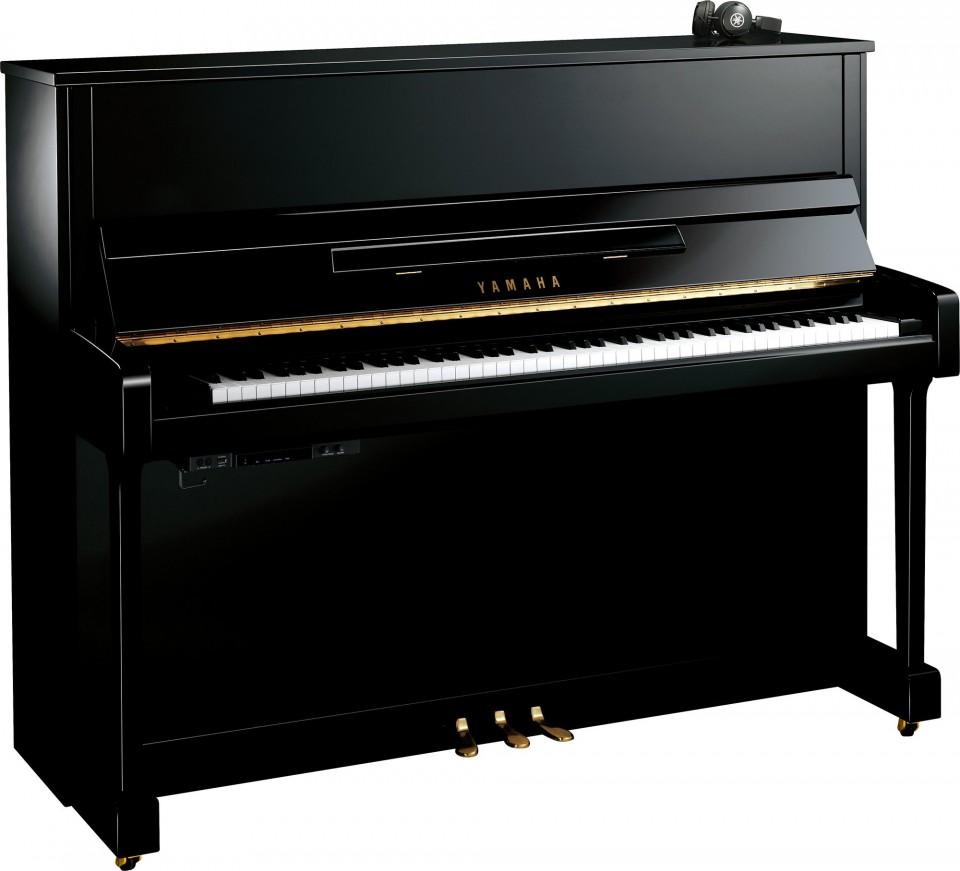 Yamaha b3 SC2 PE silent piano