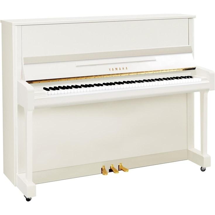 Yamaha b3 SC2 PWH silent piano