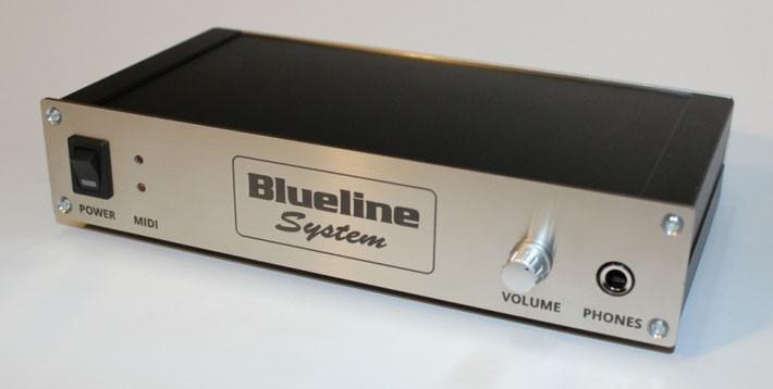 BlueLine TR-290 Soundmodule