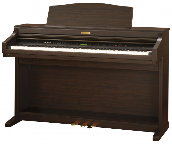 Kawai CA51 R digitale piano met volledig houten klavier occasion