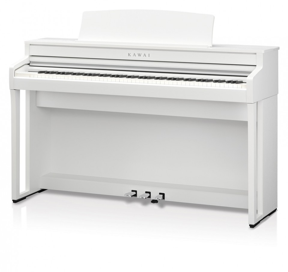 Kawai CA59 W digitale piano