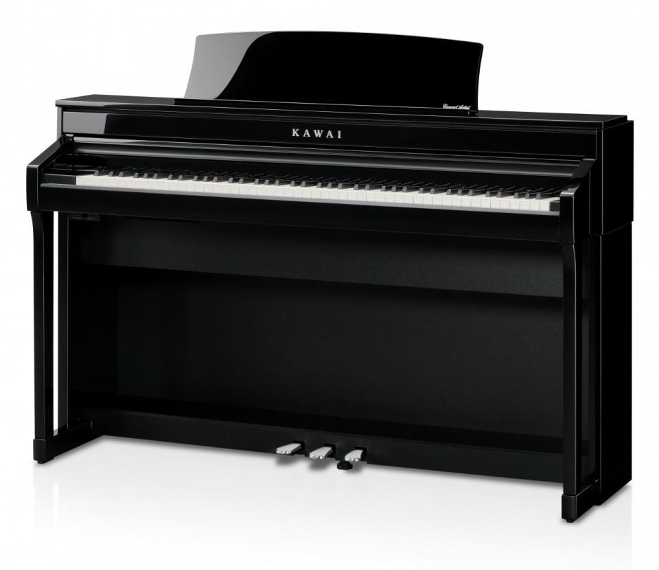 Kawai CA78 PE digitale piano
