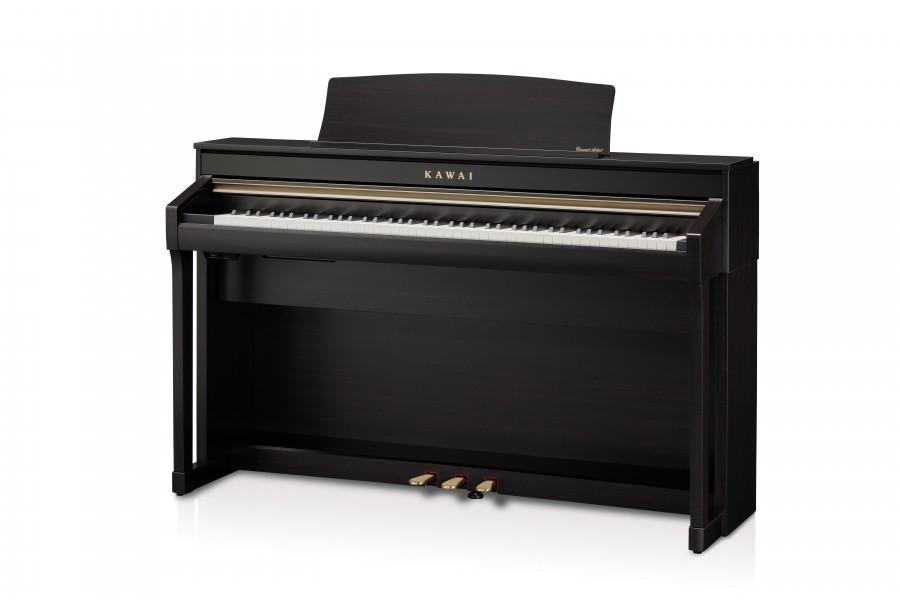 Kawai CA78 R Rosewood digitale piano