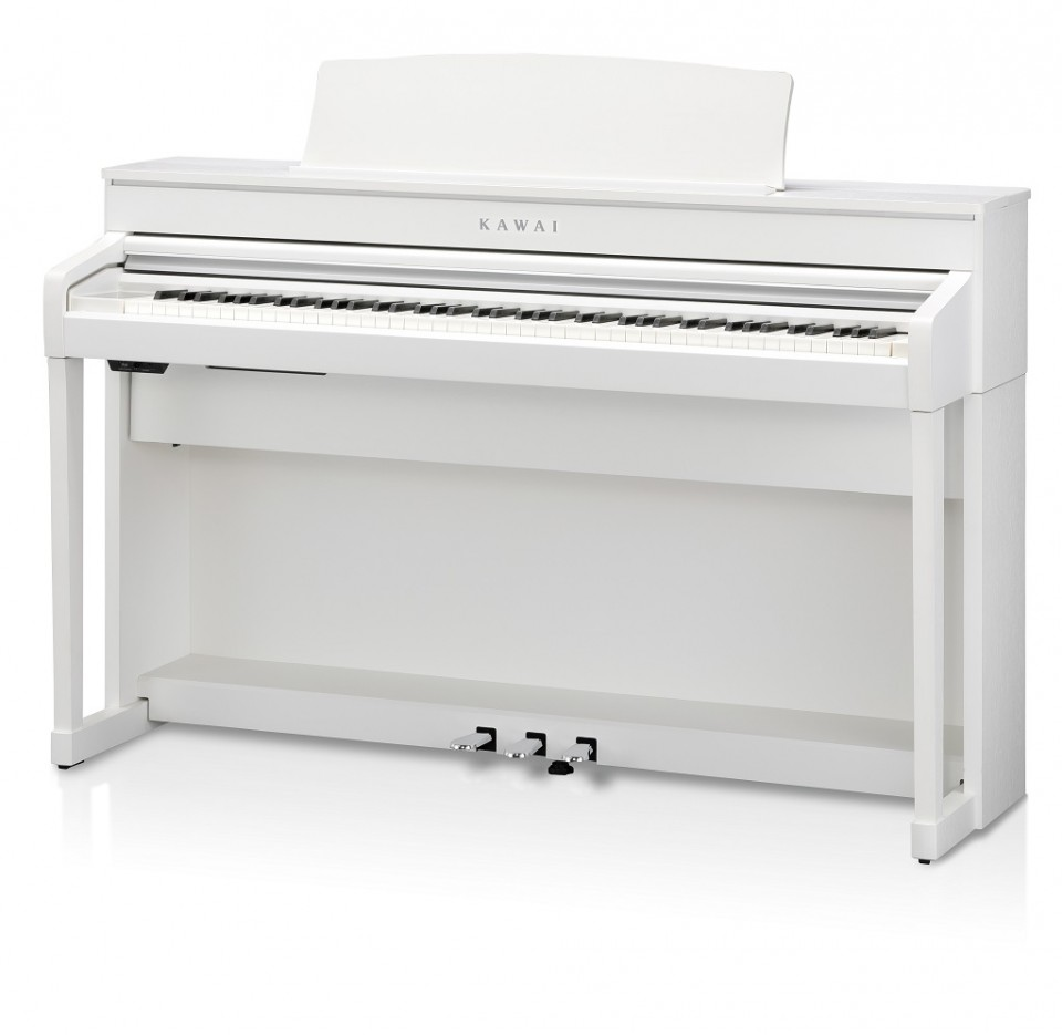 Kawai CA79 W digitale piano